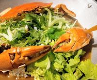黑潮市集 - 花甲蟹鍋