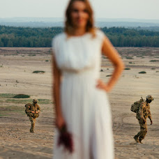 Wedding photographer Mariusz Duda (mariuszduda). Photo of 22.06.2017