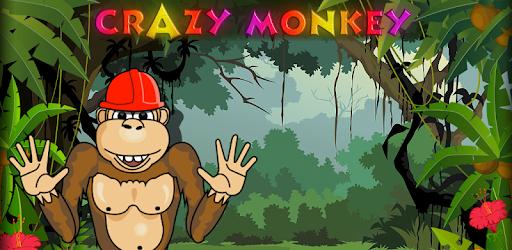 Crazy Manki Onlayn Casino