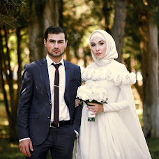 Wedding photographer Ibragim Askandarov (ibragimAS). Photo of 14.02.2018