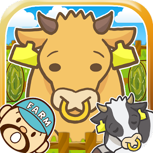 Cow Farm~Let's enjoy breeding~ for PC and MAC