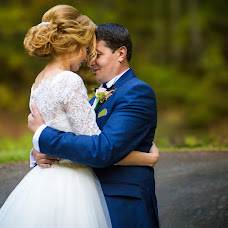 Wedding photographer Denisa Ciortea (denisaciortea). Photo of 20.11.2017