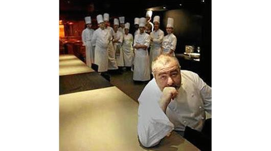 El cocinero catalán falleció repentinamente a los 53 años durante un viaje a Singapur