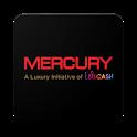 Mercury MICE icon