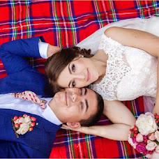 Wedding photographer Sveta Luchik (orchid2007). Photo of 30.11.2016