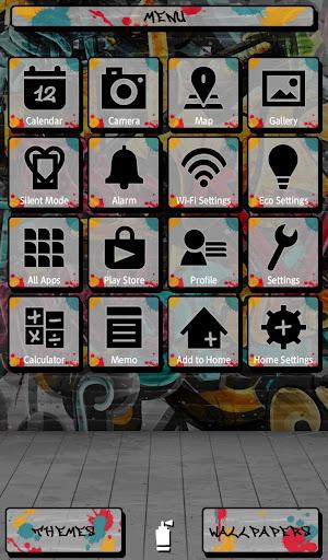 Graffiti Wallpaperuff06icon 1.0.0 Windows u7528 2