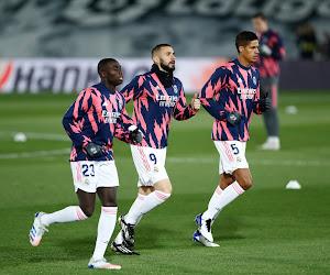 Le Real Madrid prêt à inclure l'un de ses Français dans l'opération Kylian Mbappé