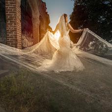 Wedding photographer Alex Mendoza (alexmendoza). Photo of 04.04.2018
