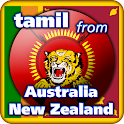 Tamil from AustraliaNewZealand icon