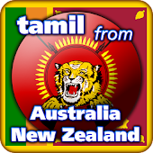 Tamil from AustraliaNewZealand