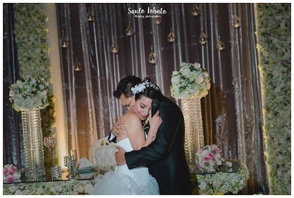 Fotógrafo de bodas Saulo Lobato (saulolobato). Foto del 09.08.2017