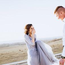 Wedding photographer Daniil Vasyutin (DaniilVasiutin). Photo of 13.05.2017