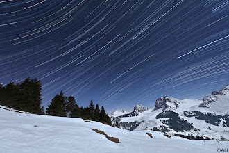 Photo: Shot of the Day... Another from Switzerland when out with Rafael Rojas.