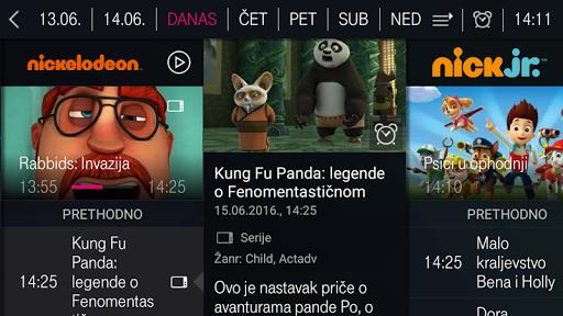 Extra TV Mobile 1.4.4 screenshots 3