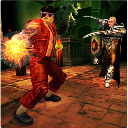 Street Paul: Ultimate Superhero Fighting Android APK Download Free By Epic Apps & Gaming Studio
