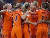 L'équipe-type des quarts de finale de l'Euro 2017
