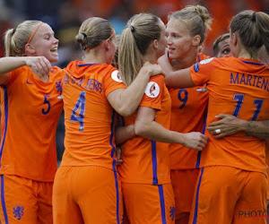 Oranje Leeuwinnen op zoek naar finaleplek tegen Lionesses