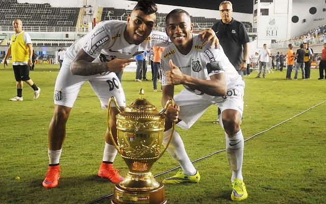 Santos Futebol Clube Tab