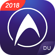 Cache Cleaner-DU Speed Booster (booster & cleaner) APK icon