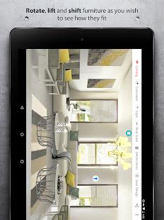 Download Homestyler Interior Design & Decorating Ideas For PC Windows and Mac apk screenshot 15