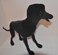 Hundmössa 11028