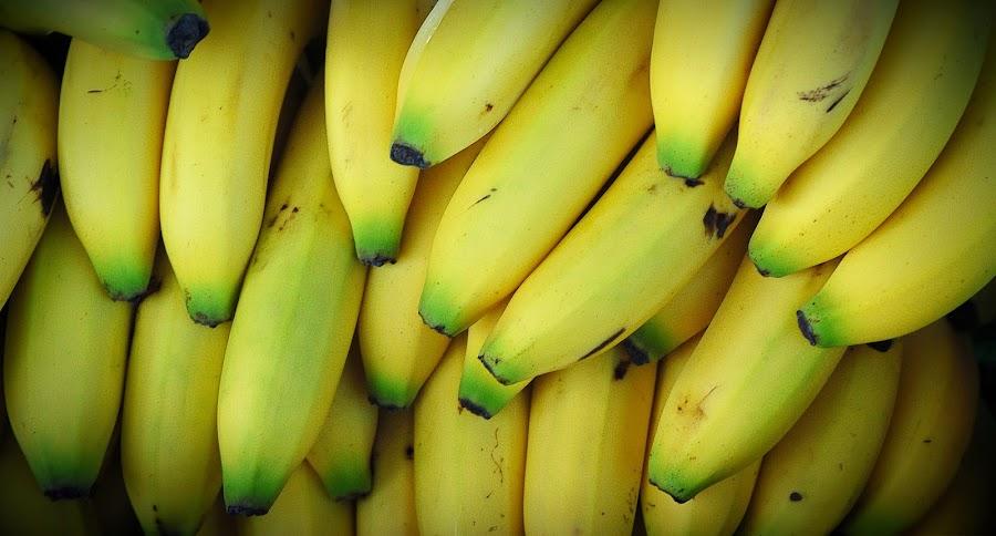 Farmer's Market by Steven Faucette - Food & Drink Fruits & Vegetables ( banana, fruit, food )