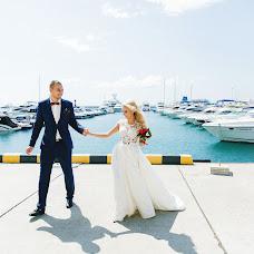 Wedding photographer Anastasiya Kolesnik (Kolesnykfoto). Photo of 05.09.2017
