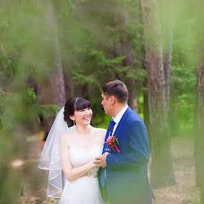 Wedding photographer Nikolay Bolotov (Bolotoffoto). Photo of 05.11.2016
