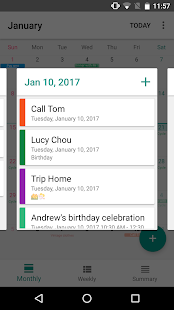 App Calendar Plus - Event Reminder APK for Windows Phone