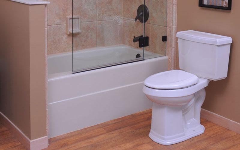 هزینه نصب توالت فرنگی 1