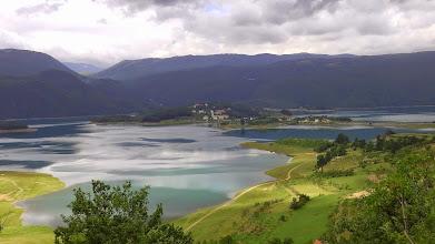 Photo: Ramsko jezero /Rama-tó/Lake Rama