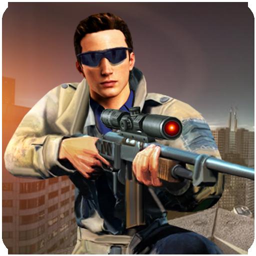 Modern Sniper Shooter Assassin: Shooting game 3D (game)