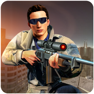 Modern Sniper Shooter Assassin: Shooting game 3D for PC