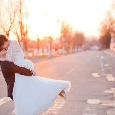 Wedding photographer Sergey Bulatov (ArtFoto777). Photo of 01.04.2015