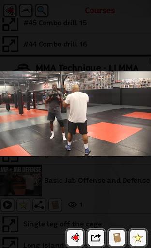 Martial Arts - Training and workouts 2.76 Screenshots 3