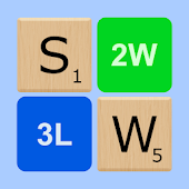 Scrabble Words Free - Wordster