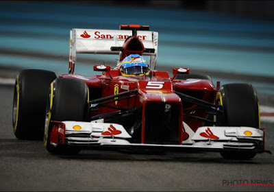 La date de la présentation de la nouvelle Ferrari est connue