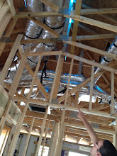 """Photo: October 18, 2012 Neil: """"That be some crazy ductwork!"""" Photo by Lake Weir Living"""