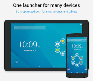 Smart Launcher 3 Screenshot 1