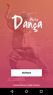 #MeteDança- screenshot thumbnail