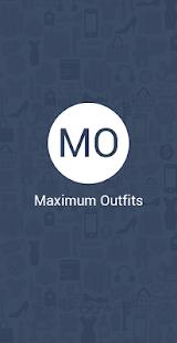 Tải Game Maximum Outfits