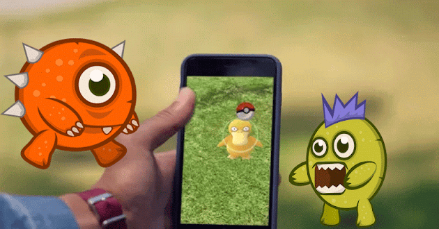 Mejor Juego de Pokemon Go Gratis