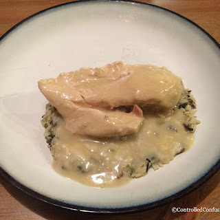 Quick and Easy Crock Pot Chicken