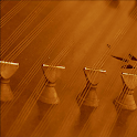 Santoor Musical Instrument icon