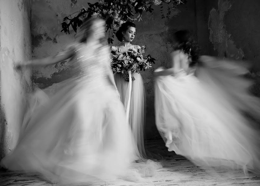 Hochzeitsfotograf Irina Albrecht (irinaalbrecht). Foto vom 14.03.2019
