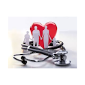 Universal Health Coverage icon