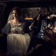 Wedding photographer Andi Vasilache (andiv). Photo of 15.09.2016