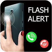 color flash alert on call and sms APK for Ubuntu