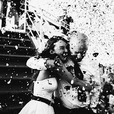 Wedding photographer Olesya Turukina (turukinafoto). Photo of 08.06.2018