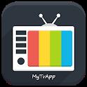 تلویزیون و ماهواره آنلاین من icon
